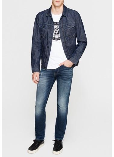 Mavi Jean Pantolon   Jake - Skinny Lacivert